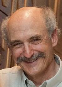 David Rosenbaum